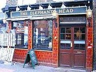 The Elephant's Head - Camden Town