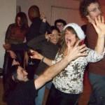 dance party sm