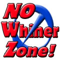 NoWhinerZone