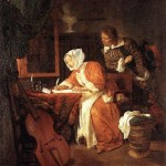 The-Letter-Writer-Surprised-c.-1662