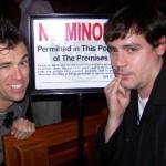 no minors sm