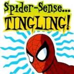 spidey+sense