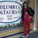 columbia sm