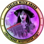 Tabloid Witch Award