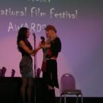bram award