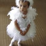 little ballet girl