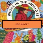 where in the world is devi snively