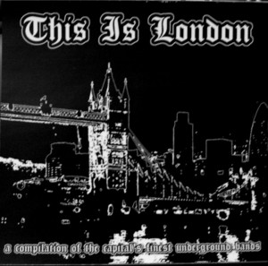 """This is London"" compilation"