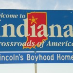 Indiana Sign 001