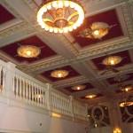 dorrance ceiling