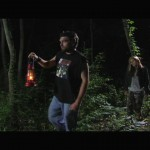 mickey joe in woods